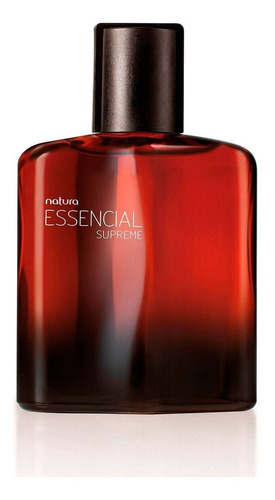 Perfume Essencial Supreme 100 Ml Natura - mL a $759