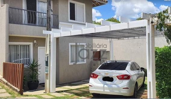 Casa Com 4 Dormitórios À Venda, 130 M² Por R$ 820.000 - Chácara Primavera - Campinas/sp! - Ca5744