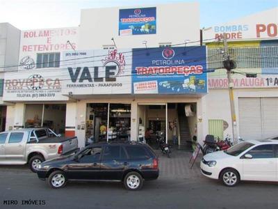 Comercial - Venda - Ouro Preto - Petrolina - M487693