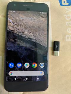 Google Pixel De 5 Pulg 128gb 5gb Ram Android Pie 9.0 4g Lte
