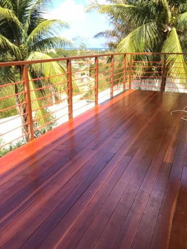 Casa Em Enseada Dos Corais, Cabo De Santo Agostinho/pe De 259m² 3 Quartos À Venda Por R$ 450.000,00 - Ca392342