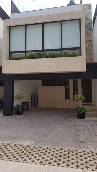 Casa En Renta, Temozón Mérida, Yucatán