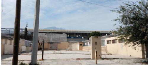 Imagen 1 de 2 de 379256-terreno En Venta En Col. Mitras Centro