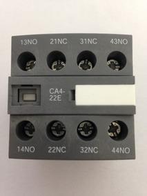 Contato Auxiliar Frontal Abb Ca4-22e