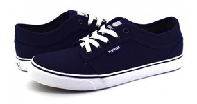 Tenis K-swiss 0f025 402 Navy Forest 25-30 Caballeros