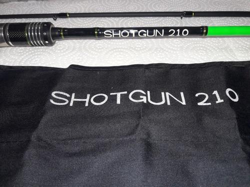 Caña Colony Pro Shotgun 2,10 Mts 2 Tramos Bait.