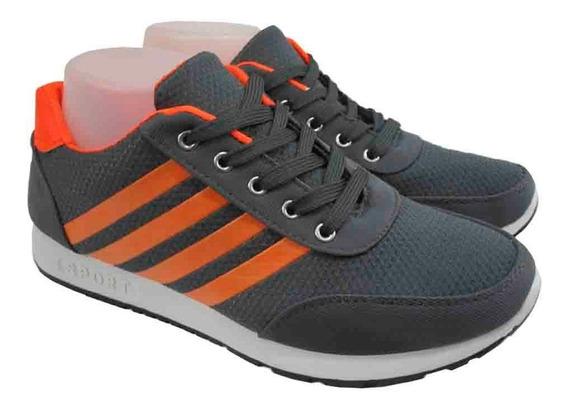 Zapato Deportivo Para Caballero Marca Niupa