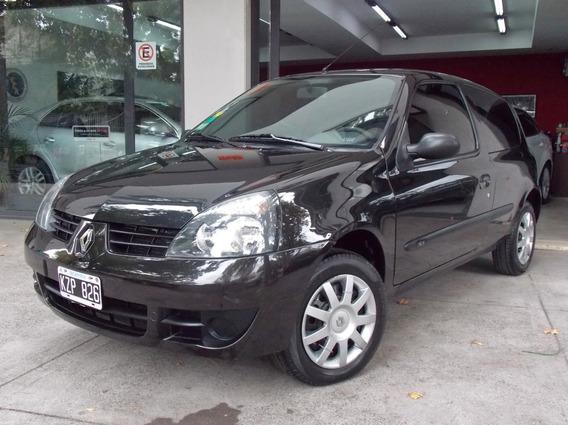 Renault Clio Authentique Pack Ii 3p. 2012 Jorge Carbone
