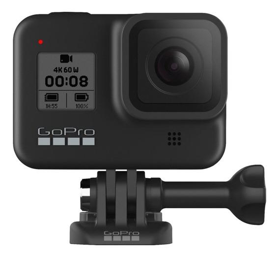 Filmadora Esportiva Gopro Hero 8 Black - Chdhx-801-cm