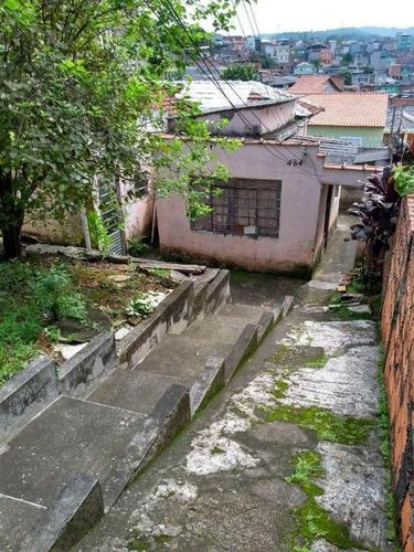 Terreno À Venda, 300 M² Por R$ 426.000,00 - Jardim Peri - São Paulo/sp - Te0367