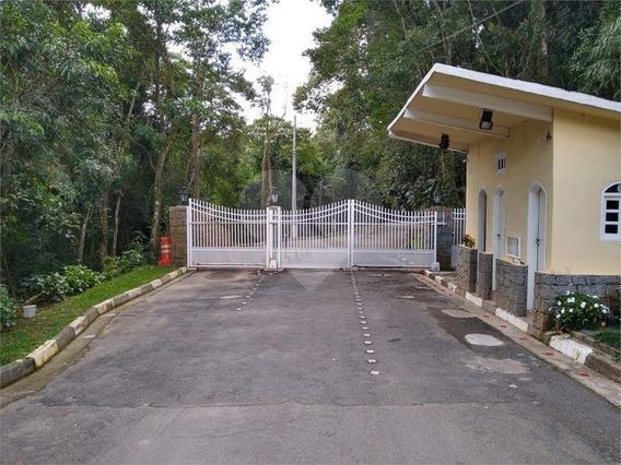 Terreno Em Condomínio Fechado Na Serra Da Cantareira - 170-im492676