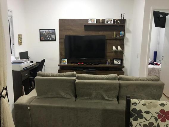Apartamento Em Glicério, São Paulo/sp De 38m² 1 Quartos À Venda Por R$ 280.000,00 - Ap161932