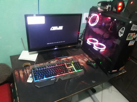 Computador Game Pra Stream