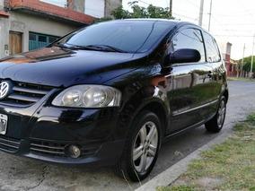 Volkswagen Fox 1.6 Sportline 70f 2008
