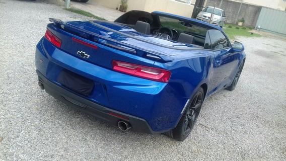 Camaro Conv. 16/17 R$ 249,999 ( Leia O Anuncio )
