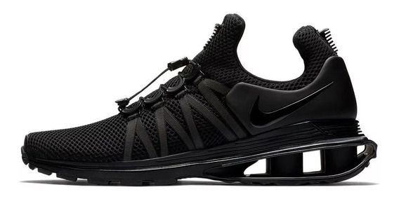 Zapatillas Nike Shox Gravity Urbanas Hombres Ar1999-001