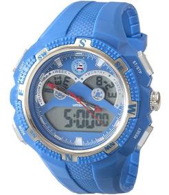 Relógio Umbro Bahia Masculino T17-008-4