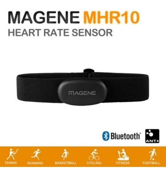 Cinta Cardíaca Magene H64 Monitor Cardíaco Lançamento!