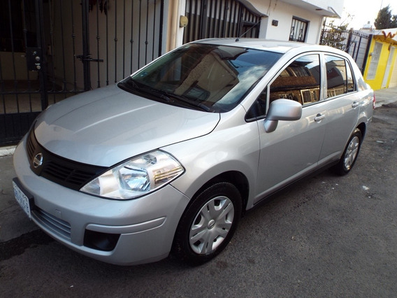 Nissan Tiida 1.6 Drive Sedan Mt 2015