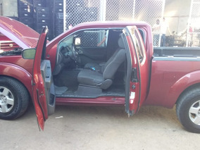 Nissan Frontier N/a
