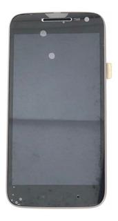 Display Tactil Modulo Pantalla Moto G4 Play Xt1601 Original