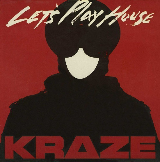 Kraze - Let
