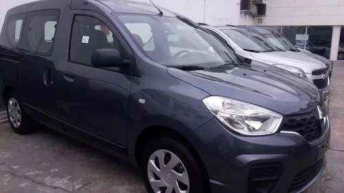 Renault Kangoo Ii Life 1.6 Sce Oferta Car One