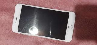 iPhone 7 Plus Dourado 32gb Defeito No Microfone