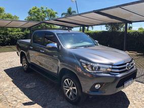 Toyota Hilux 2.8 Cd Srx 177cv 4x2 At 2017
