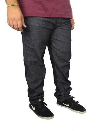 Calça Masculina Tradicional Plus Size Tamanhos Grandes