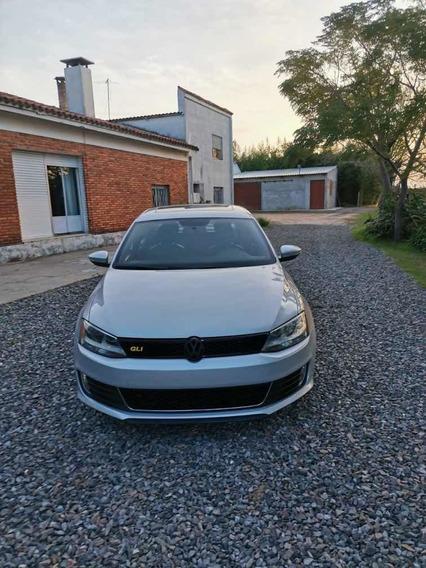 Volkswagen Vento 2.0 Tsi Gli 2012