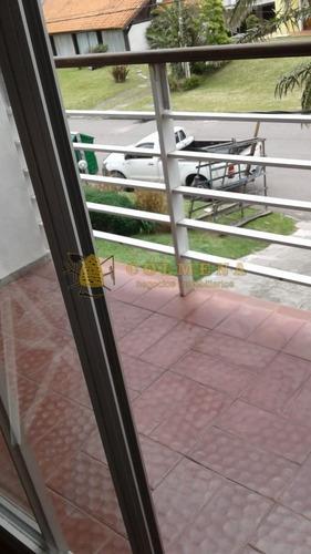 Apartamento A Media Cuadra Del La Playa Mansa - Consulte!!!!- Ref: 3432