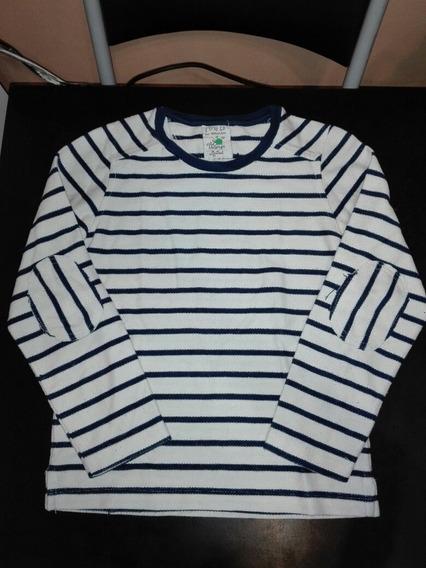 Sweter De Hilo Mistral Talle 10