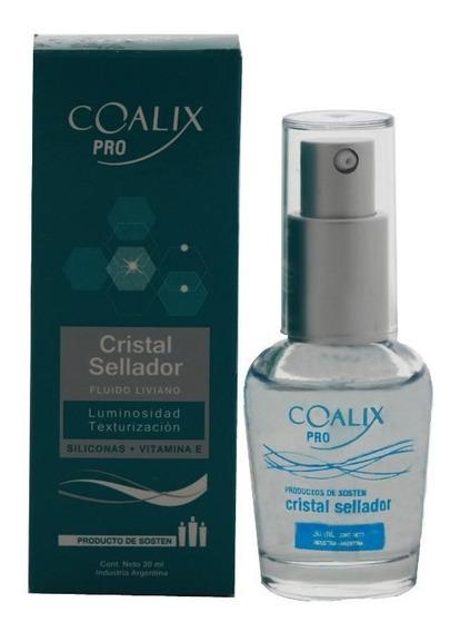 Cristal Sellador De Puntas Coalix Pro X 30ml