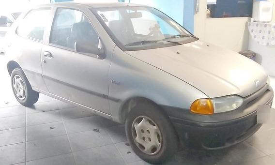 Fiat Palio Ex 1.0 Mpi 3 Portas 1998