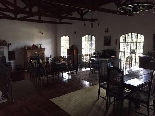 Chácara Em Condomínio Fechado, 25mil M2