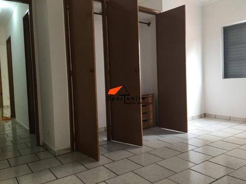 Apartamento Com 1 Dormitório À Venda, 45 M² Por R$ 115.000,00 - Centro - Ribeirão Preto/sp - Ap1666