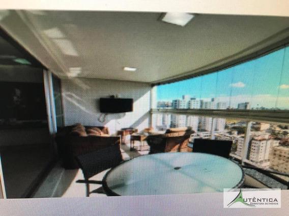 Cobertura Com 4 Dormitórios À Venda, 340 M² Por R$ 1.980.000 - Sion - Belo Horizonte/mg - Co0252