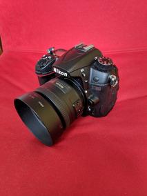 Nikon D7000 Corpo + Nikkor 35mm F1.8