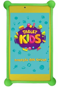 Tablet Dl Kids C10 7