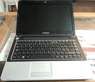 Laptop Emachines D440 (refacciones)