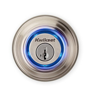 Kwikset Kevo 2nd Touch Touchtoopen Bluetooth Smart Lock Func