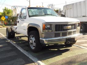 Chevrolet 3500 Heavy Duty