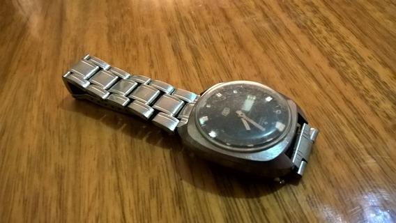 Relógio Seiko Automático Mecânico Antigo