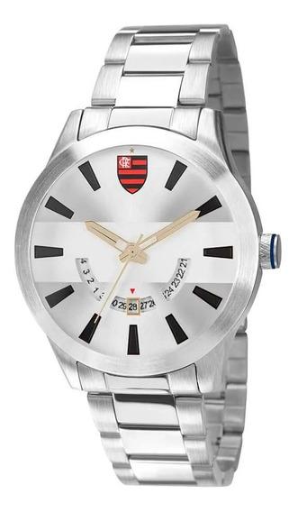 Relógio Flamengo Flac02115uv/3b