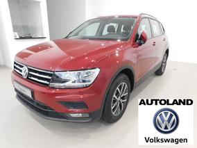 Volkswagen Tiguan Allspace Trendline 1.4 2019