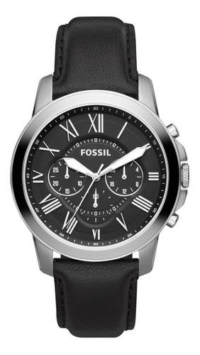 Imagen 1 de 10 de Reloj Hombre Fossil Fs4812ie