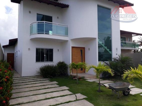 Casa Duplex Para Venda E Locação. - Ca0285