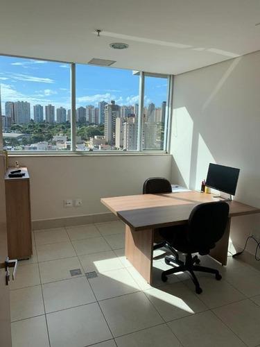 Sala Para Alugar, 24 M² Por R$ 810,00/mês - Jardim Califórnia - Ribeirão Preto/sp - Sa0369