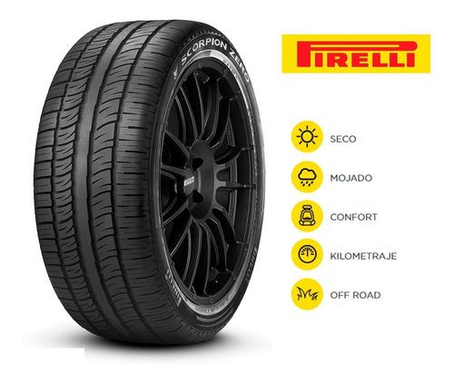 Neumático 275/40 R20 106y Xl Scorpio Zero Asim Pirelli